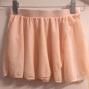 Other - ❤️ Pink Ballet Skirt Free Size